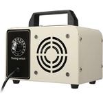 Rustfrit stål luftrenser-ozon generator maskine - 48G220V