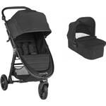 Baby Jogger City Mini GT 2 + delux lift Kombivogn, +10 på lager