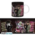"Jojo's Bizarre Adventure - ""Duel"" - Mug 320ml"