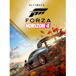 Forza Horizon 4   Ultimate Edition (PC) - Steam Gift - EUROPE