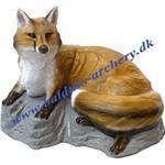 SRT Target 3D Fox Bedded
