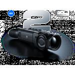 Pulsar Helion 2 XP50 Pro Termisk Håndholdt