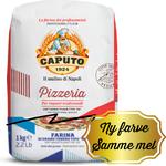 """Caputo Mel Pizzeria """"Blå"""", 1 kg."""