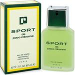 Paco Rabanne Sport Cologne by Paco Rabanne 50 ml EDT Spray for Men
