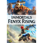 Immortals Fenyx Rising (PC) - Ubisoft Connect Key - EUROPE