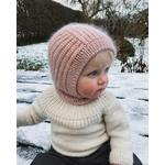 PetiteKnit - November Balaclava Mini