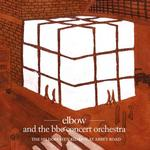Elbow - Seldom Seen Kid - Live - Vinyl / LP
