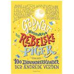 Bog, Godnathistorier for rebelske piger 3