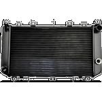 VAN WEZEL Radiator NISSAN: PRIMERA Kølermodel: Loddet køleripper, Vandkasse-materiale (køler): plastik Motor Radiator, Køler, Motorkøler 13002181