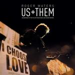 Waters, Roger Us + Them 2-CD Standard