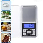 Digital Pocket Electronic Scale 0.01g Precision Mini Jewelry Weighing Scale Backlight scales 0.1g for kitchen 300g