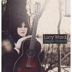 Lucy Ward - Single Flame (Music CD)