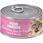 Four Friends Tun & Rejer