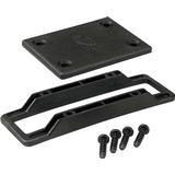 KLICKfix GTA Kupplungs Set schwarz