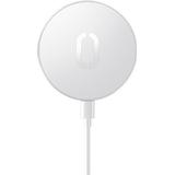 Magnetisk Trådløs Oplader Med Magsafe - USB-C - 1 Meter - 15W