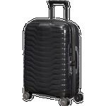 Proxis Ekspanderbar kuffert med 4 hjul 55 x 40 x 20/23 cm | 2.2 kg