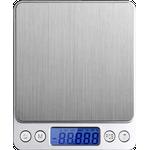 Digital Køkkenvægt - op til 2kg