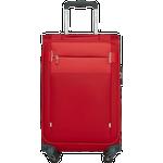 Citybeat Kuffert med 4 hjul 55cm 55 x 35 x 20 cm | 2 kg
