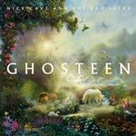 Cave, Nick & The Bad Seeds: Ghosteen (2xVinyl)