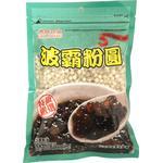 Chi-Sheng Sorte Boba Tapioka Perler 250g