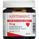 Hjertemagnyl Tabletter