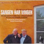 STIG ANDERSEN & NIELS BORKSAND - Sangen Har Vinger