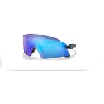 Oakley Kato X Limited Edition Sunglasses | Polished Black Prizm Sapphire