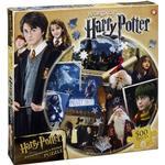 Harry Potter puslespil De vises sten