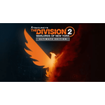 Tom Clancy's The Division 2 - Warlords of New York - Ultimate Edition (PC)