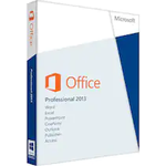 Microsoft Office Professional 2013 (PC) - Microsoft Key - GLOBAL