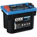Batteri til Camping Mover og Forbrug Exide EP450 Dual AGM-Batteri 12V 50Ah