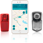 GPS tracker cykel - FINDRS - Find altid din cykel