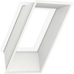 Velux lysningspanel LSD CK02 2000 55x78cm til 17-50cm tagtykkelse