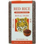 Royal Tiger Røde Ris 1 kg.