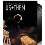 Roger Waters – US + Them