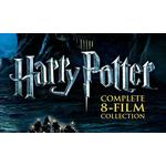 Harry Potter: The Complete 8-film Collection 4K