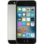 Apple iPhone SE Smartphone Handy 4 Zoll 32GB Speicher Space Grau - ohne Simlock