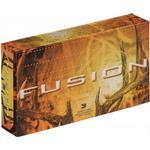 Federal Fusion 270Win, 150 grain