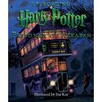 Harry Potter and the Prisoner of Azkaban: Illustrated by Jim Kay
