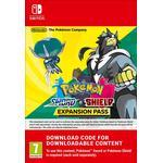 Pokémon Sword + Pokemon Shield Expansion Pass EU Nintendo Switch