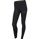 Nike - Pro Icon Clash Warm Tights - Sort - Dame - S