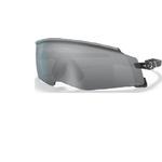 Oakley Kato Cycling Sport Sunglasses | Polished Black Prizm Black