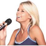 Danske Klassikere 4. Karaoke Mp3+G