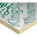 Kingspan Therma TF70 Gulvisolering 100x600x1200 mm 2,88 m2/pk
