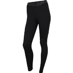 Nike - Pro Therma Tights - Sort - Dame - S