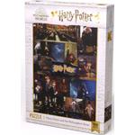 Harry Potter og de vises sten, puslespil, 1000 brikker