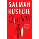 Quichotte - Hæftet