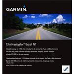Garmin Brasilien NT Garmin microSD™/SD™ card: City Navigator®