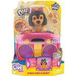 Little Live Pets - OMG Stage Star Playset