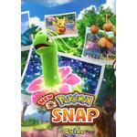 New Pokemon Snap Guide - Johny Steventel - 9798502581899